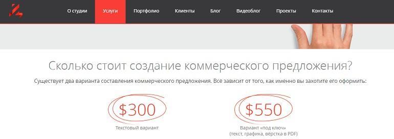 Сайт Дениса Каплунова