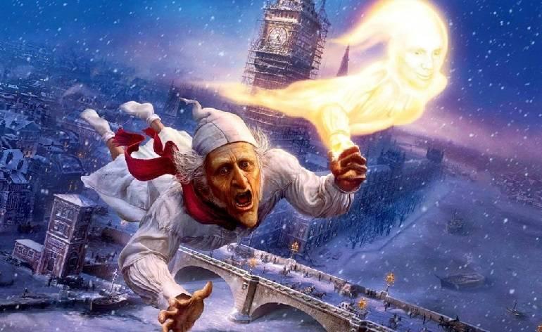 Рождественская история 2009