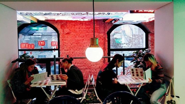 Ресторанный бизнес с чего начать?
