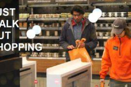 Amazon Go Just walk out shopping