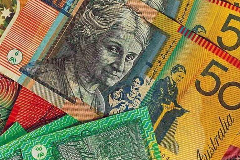 Австраллийский доллар
