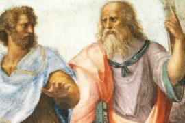 философия платона, Сократа, Аристотеля