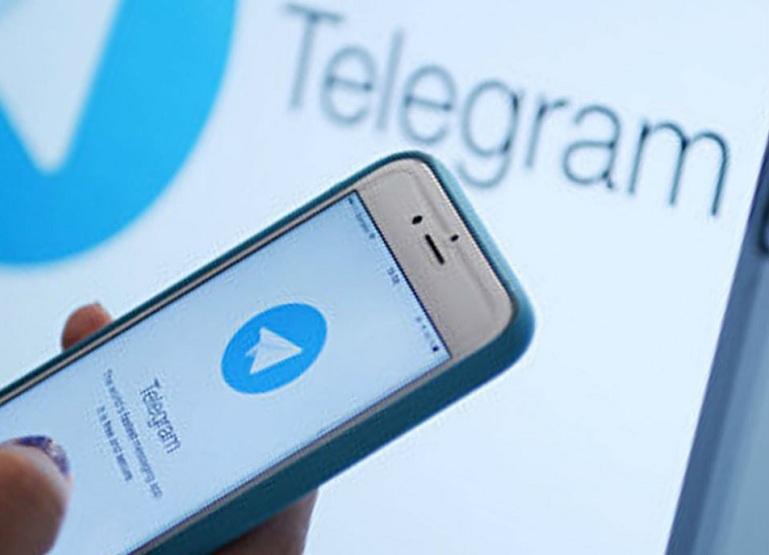 Мессенджер Телеграмм на русском