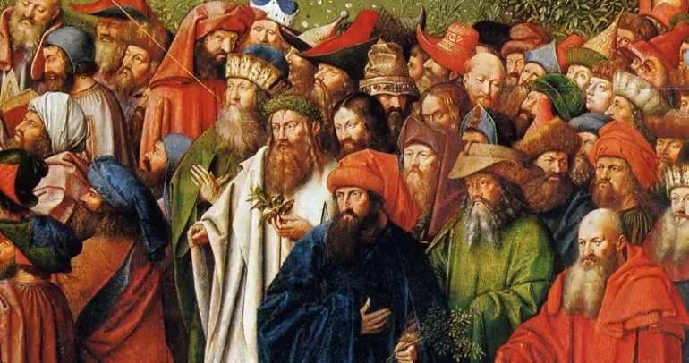 гуманизм философии эпохи возрождения