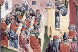 Философия средних веков кратко