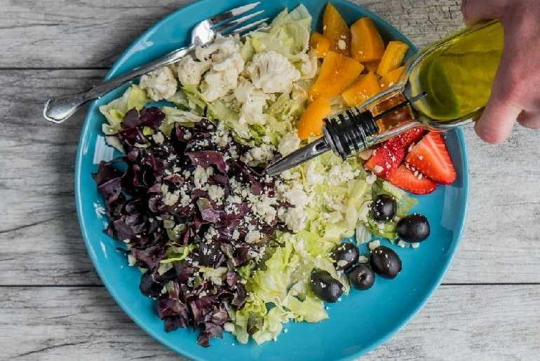 Yamdiet доставка здорового питания