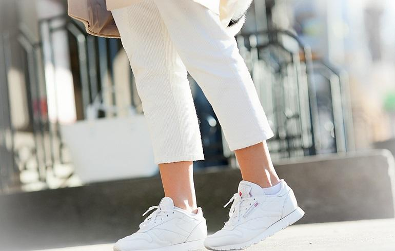 как выбрать кроссовки для повседневной носки