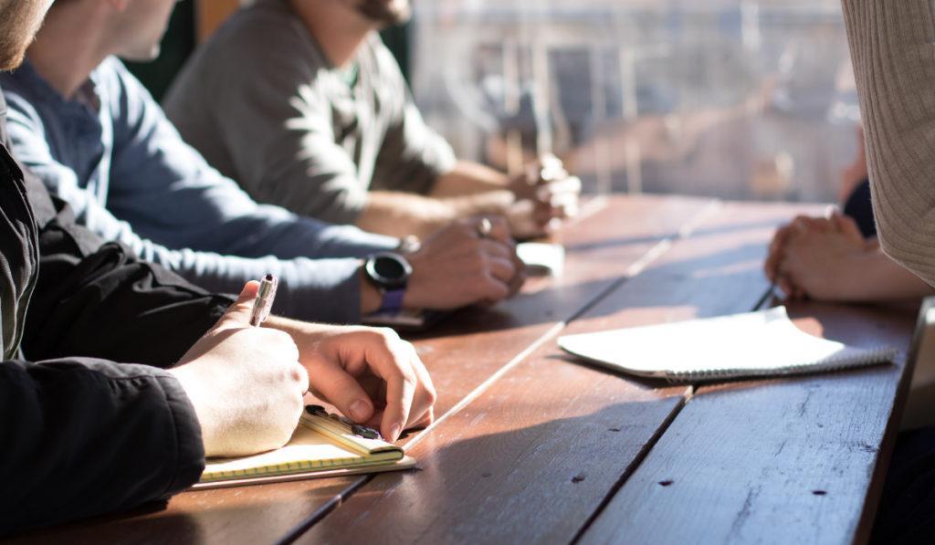 Связь личностной и групповой эффективности