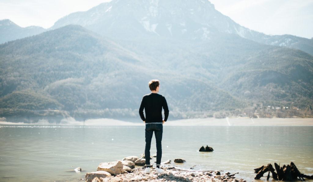 Как взять ответственность на себя
