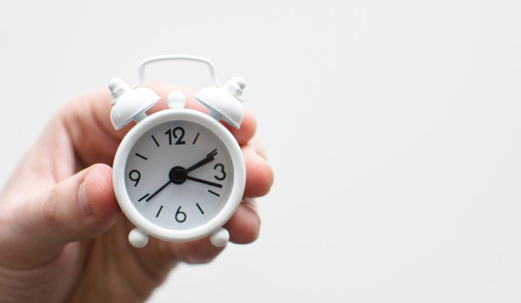 «Сейчас нет времени для этого»