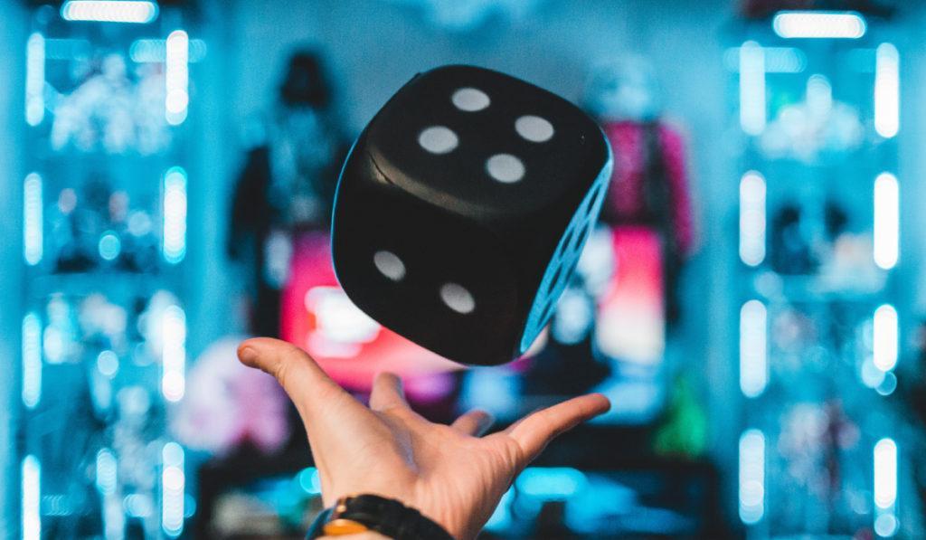 Как развить креативность: Играть в игры