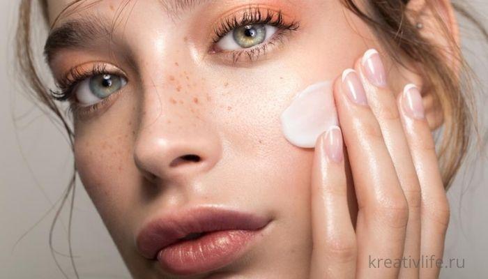 7 секретов осеннего ухода за кожей лица