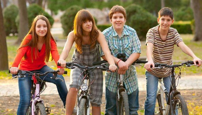 Что подростки хотят знать, но боятся спросить у родителей?