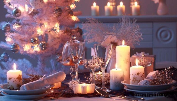 Красивые картинки новый год и рождество