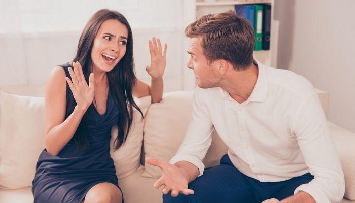 Как закончить отношения, чтобы не остаться врагами