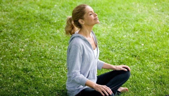 Как активировать саногенез дыханием по методу Бутейко