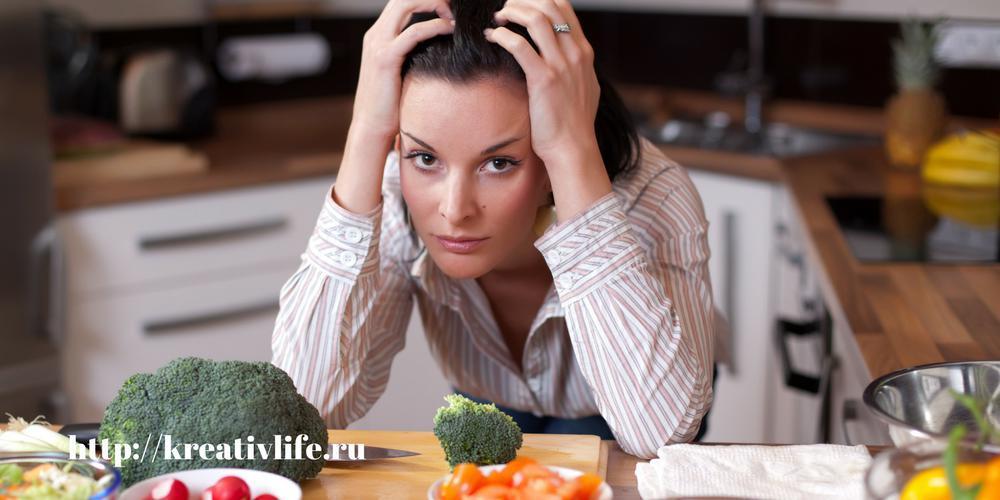 натуральные антидепрессанты в продуктах