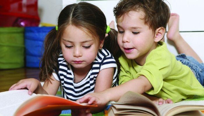 Чтение и пересказ. Как помочь ребенку овладеть этими умением