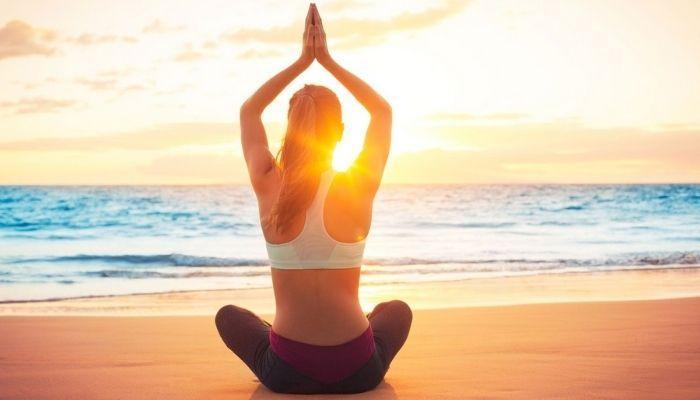 Почему полезно выполнять комплекс упражнений Сурья Намаскар?