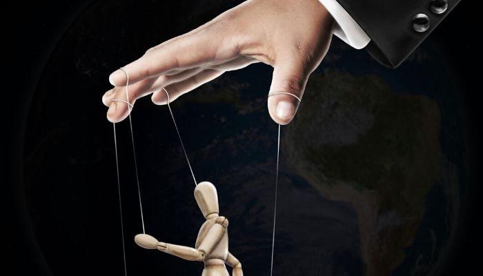 Манипулирование и контроль в отношениях