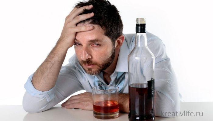 Почему муж алкоголик - горе для всей семьи