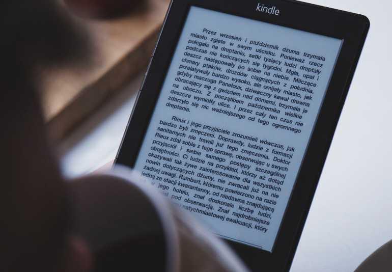 электронная книга Амазон